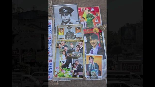 Punk's not dead in Burma